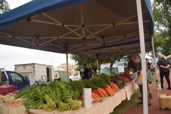 Victor Harbor Farmers Market