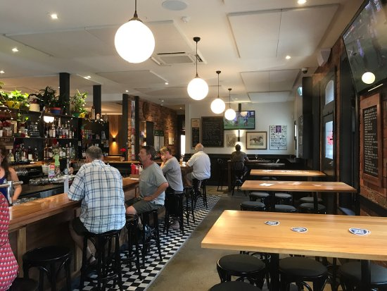 928dd60417a47 ROSE HOTEL, Fitzroy - Fitzroy - Updated 2019 Restaurant Reviews ...