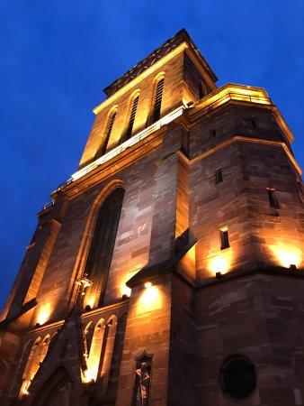 Église catholique Saint Pierre le Jeune : photo0.jpg