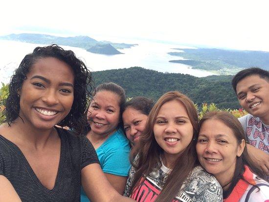 塔蓋泰湖景酒店照片