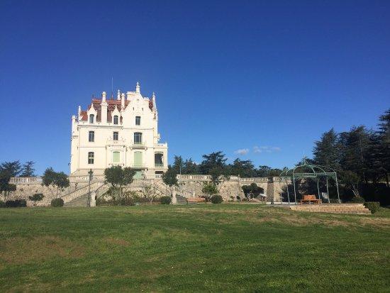 Parc de Valmy