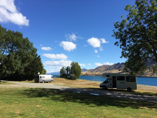 Lake Hawea, New Zealand: photo3.jpg