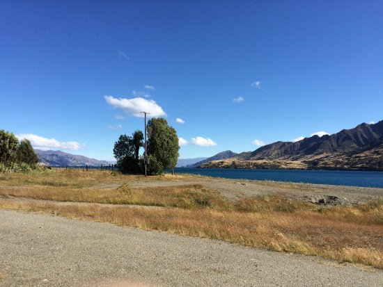 Lake Hawea, New Zealand: photo4.jpg