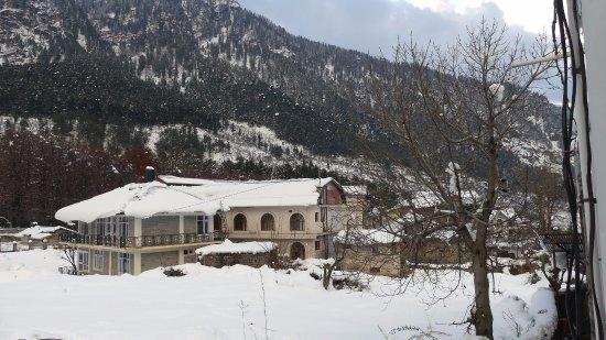 Bilde fra Tourist Hotel