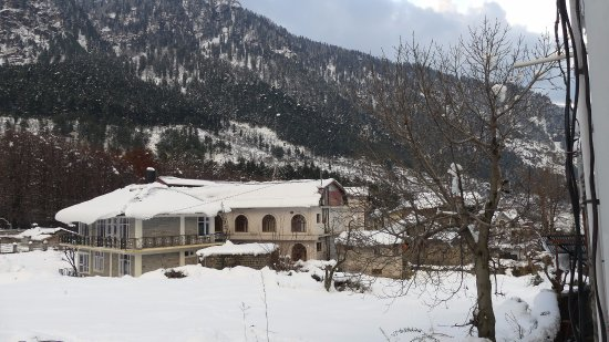 Tourist Hotel Image