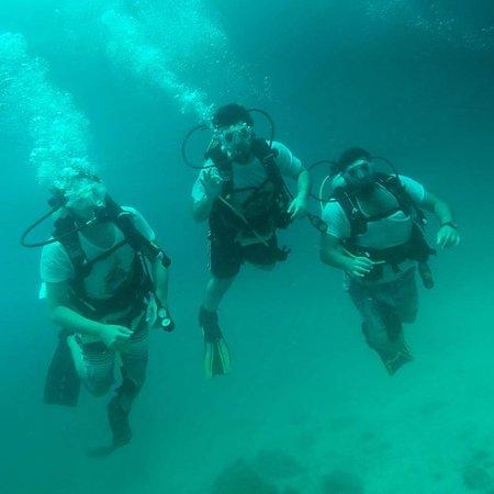 Scuba Master Diving Center