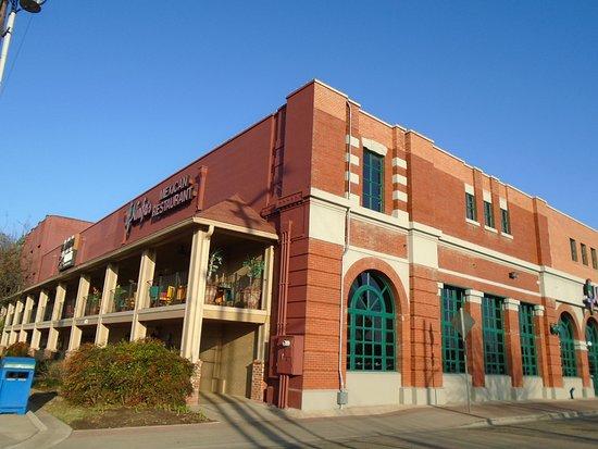Mexican Food Restaurants In Waco