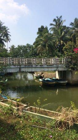 The best welcome in Sri Lanka