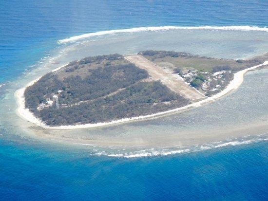 Lady Elliot Island, ออสเตรเลีย: photo2.jpg