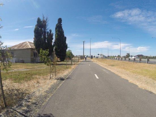 Stuart O'Grady Bikeway