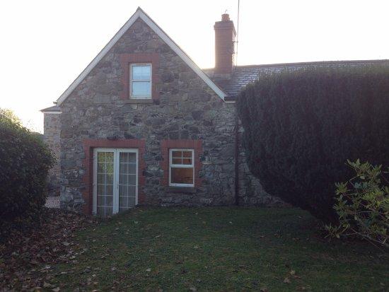 Millgrange Cottages