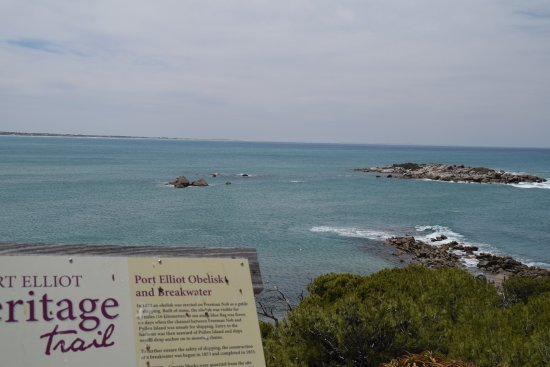 Port Elliot Heritage Trail