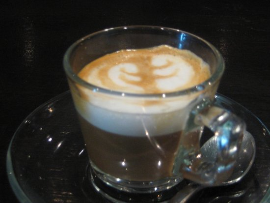 Caledon, Sydafrika: Come and enjoy our coffees