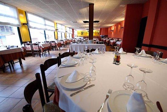 Sancho Panza Restaurant - Picture of Sancho Panza Restaurant ...