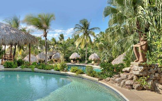 Photo of Jardin del Eden boutique hotel Tamarindo