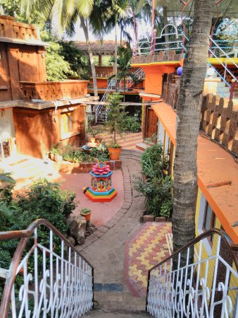 Palm Groove Guest House