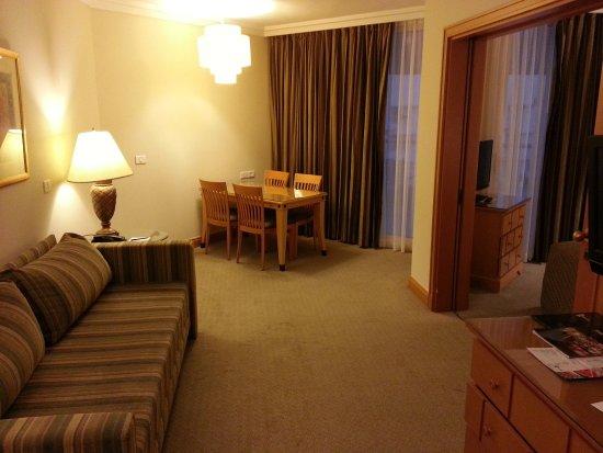 U Suites Eilat Photo