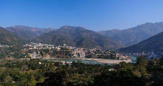 Ganga Beach Resort Rishikesh Uttarakhand India