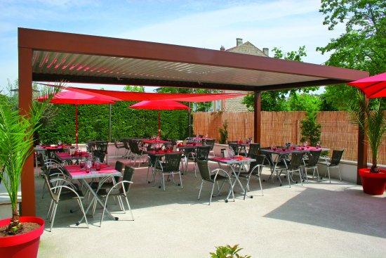 Restaurants St Just Saint Rambert