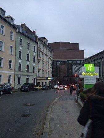 Holiday Inn Munich - City Centre: photo0.jpg