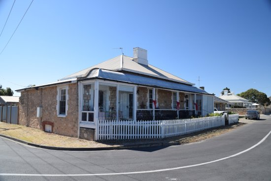 Goolwa, Australia: Little Scotland