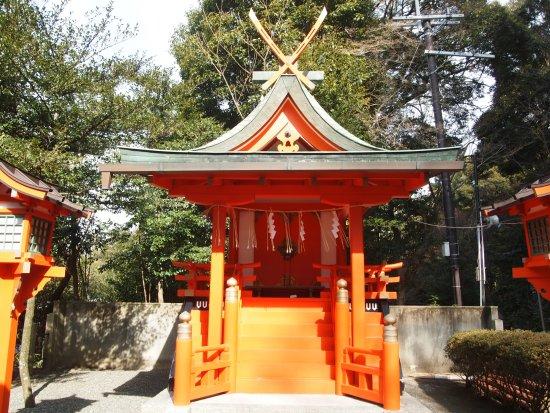 Yoshida Temple