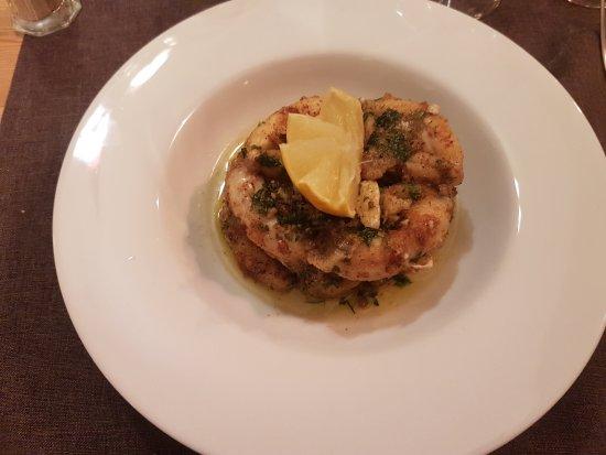 Villar-d'Arene, France: Le Faranchin Hotel Restaurant
