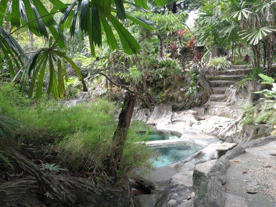 Khlong Thom, Thailand: บรรยากาศดีมากคับ