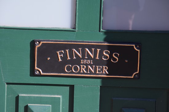 Marion, ออสเตรเลีย: Finniss Corner