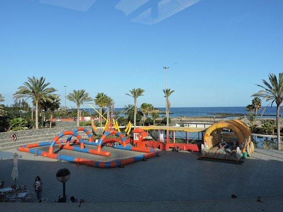 Centro Comercial Atlantico Fuerteventura