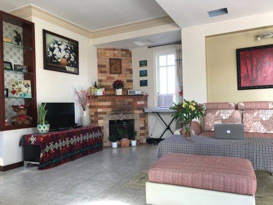 Cecilia's Home in Da Lat