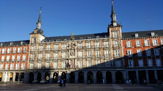 Centro de Turismo Plaza Mayor