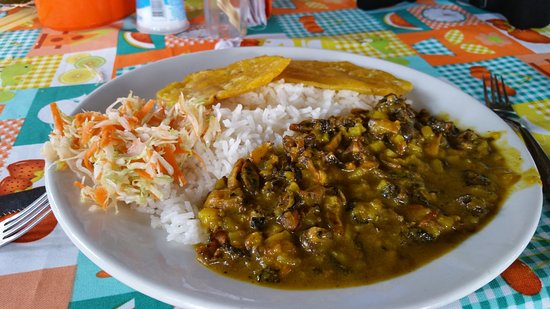 Trip Trip: Piangua, the local dishes u need to try in the colombian pacific