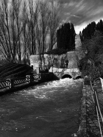 Minster Lovell, UK: Old Swan & Minster Mill