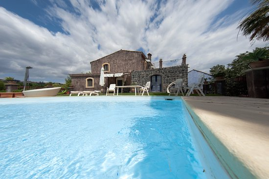 Villa Etna