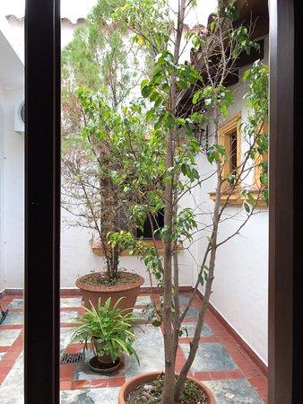 Hotel del Virrey: photo1.jpg