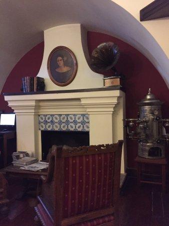 Hotel del Virrey: photo4.jpg