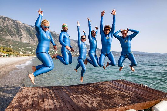Blue Water Freediving School