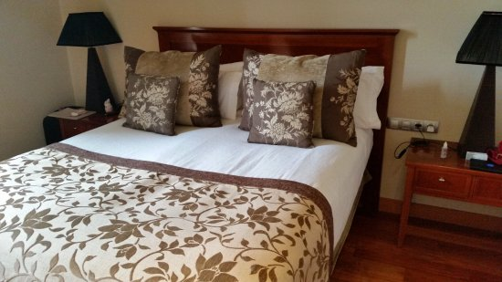Majestic Residence: quarto do casal