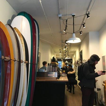 Photo of Saturdays Surf NYC in New York, NY, US