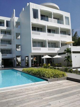 naia otres beach resort updated 2018 hotel reviews. Black Bedroom Furniture Sets. Home Design Ideas
