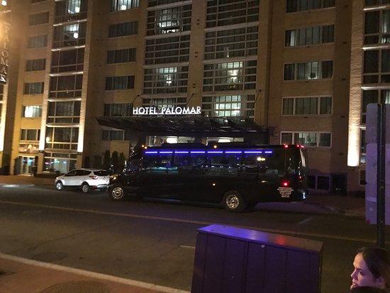 Kimpton Hotel Palomar Washington DC: photo0.jpg