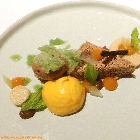 Stromberg, Germany: Dessert