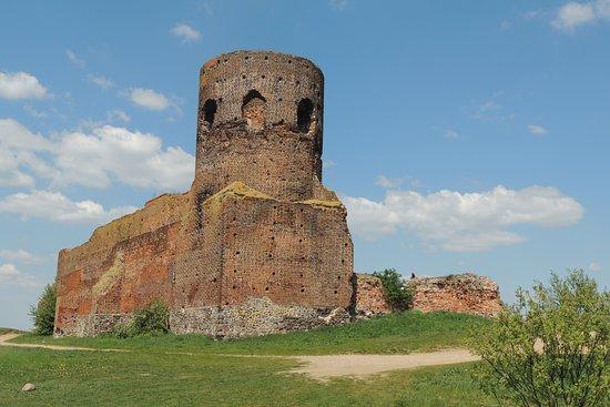 Kolo Castle