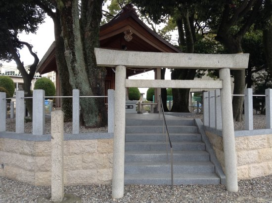 Naorai Shrine