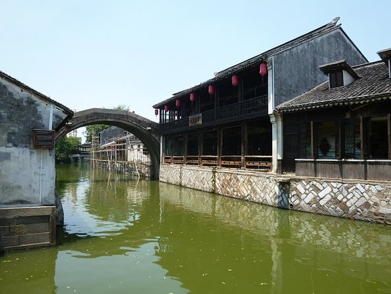 ‪Tongjin Bridge‬