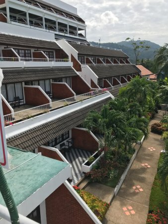 BEST WESTERN Phuket Ocean Resort-billede