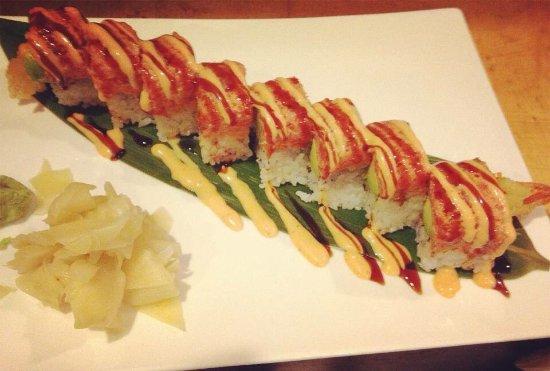 Ambler, PA: Vic sushi