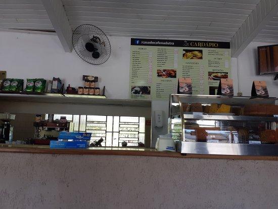 Seropedica, RJ: Casa do Café
