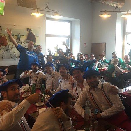 Gli Specialisti: Italia-Irlanda rugby!!!! I ragazzi francesi sono degli intrusi!!!! 😂😂😂